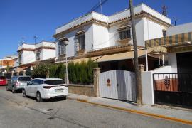 Apartamento Caracola casa rural en Chipiona (Cádiz)