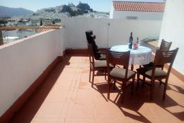 Apartamento en Olvera casa rural en Olvera (Cádiz)