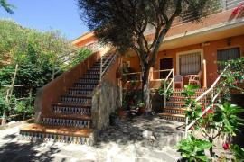 Apartamentos Trajano casa rural en Tarifa (Cádiz)