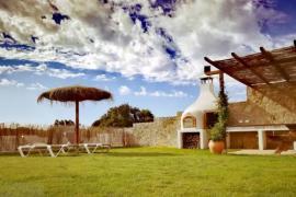 Casa Acebuche casa rural en Vejer De La Frontera (Cádiz)