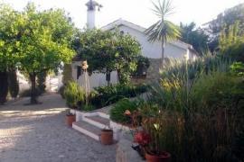 Casa Almajar casa rural en Prado Del Rey (Cádiz)