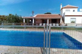 Casa Almazara casa rural en Zahara De La Sierra (Cádiz)