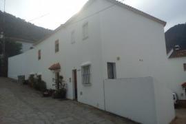 Casa Anabel casa rural en Benamahoma (Cádiz)