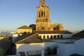 Casa Campana casa rural en Arcos De La Frontera (Cádiz)