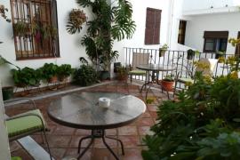Casa de las Piedras casa rural en Grazalema (Cádiz)