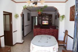 Casa El Carmen casa rural en Setenil De Las Bodegas (Cádiz)