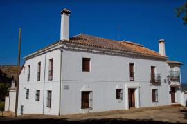 Casa El Pinsapo casa rural en Grazalema (Cádiz)
