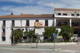 Casa Gil casa rural en El Bosque (Cádiz)