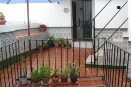 Casa Martín Montero casa rural en Arcos De La Frontera (Cádiz)