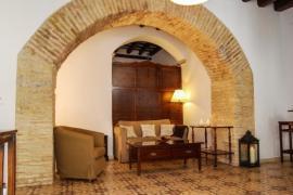 Casa Rey Briga casa rural en Arcos De La Frontera (Cádiz)