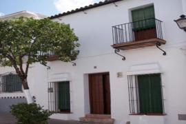 Casa Ronda casa rural en El Bosque (Cádiz)