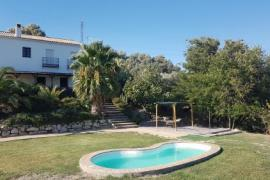 Casa Rural El Molino Nuevo casa rural en Arcos De La Frontera (Cádiz)