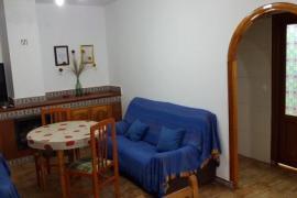Casa San Antonio casa rural en Benamahoma (Cádiz)