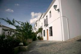 El Buen Sitio casa rural en Zahara De La Sierra (Cádiz)