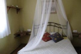 El Chozo de la Abuela casa rural en Chiclana De La Frontera (Cádiz)