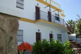 El Limonero casa rural en Vejer De La Frontera (Cádiz)