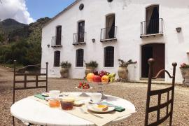 Eva Recommends Hacienda Grazalema casa rural en Grazalema (Cádiz)