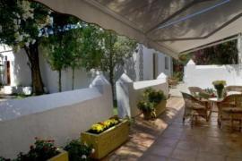 Finca La Palmera casa rural en Tarifa (Cádiz)