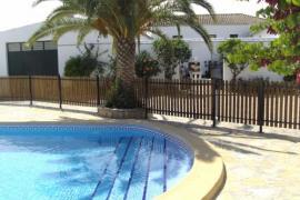 Hacienda Francisco Barrera casa rural en Prado Del Rey (Cádiz)