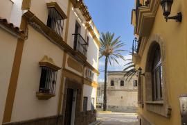 Hospedería Zahara casa rural en Zahara De Los Atunes (Cádiz)