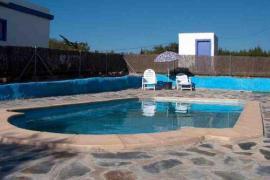 La Casa Azul casa rural en Chiclana De La Frontera (Cádiz)