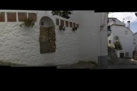 La Casita de La Abuela Isabel casa rural en Ubrique (Cádiz)