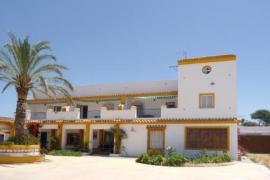 La Tacita casa rural en Conil De La Frontera (Cádiz)
