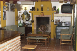 La Zalea casa rural en Arcos De La Frontera (Cádiz)