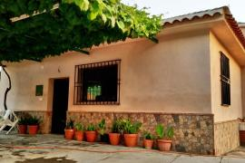 Las Buganvillas casa rural en El Bosque (Cádiz)
