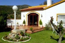 Las Tinajas casa rural en Tavizna (Cádiz)