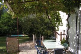 Molino Rural casa rural en Ubrique (Cádiz)