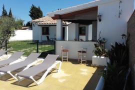 Villa Mendoza casa rural en Conil De La Frontera (Cádiz)