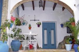 Casa Naty casa rural en Vejer De La Frontera (Cádiz)