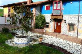 Casa Rural Posada Casa Azaga casa rural en Ajo (Cantabria)