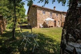 Complejo Abiada Rural casa rural en Abiada (Cantabria)