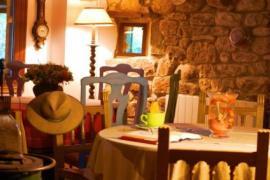 Albergue El Musgoso casa rural en Lierganes (Cantabria)