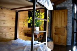 Albergue La Aldea casa rural en Liebana (Cantabria)
