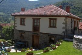 Apartamentos Caloca casa rural en Potes (Cantabria)