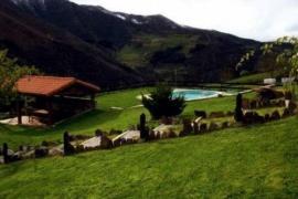 Apartamentos El Patio casa rural en Pesaguero (Cantabria)
