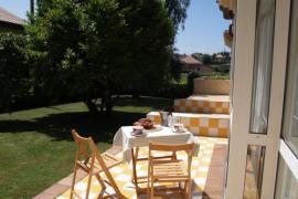 Apartamentos Golf Pedreña casa rural en Pedreña (Cantabria)