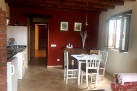 Apartamentos Las Candelas casa rural en Oreña (Cantabria)