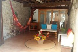 Briz casa rural en Ojedo (Cantabria)