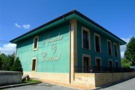 Posada Carral casa rural en Villaescusa (Cantabria)