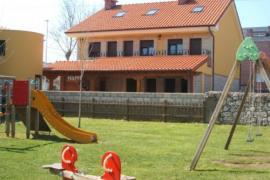 Casa Bernabé casa rural en Miengo (Cantabria)