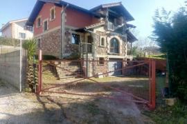 Casa de los Aledo y Pelayo casa rural en San Felices De Buelna (Cantabria)