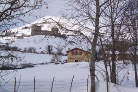 El Chocolatero y Posada La Sosiega casa rural en Hermandad De Campoo De Suso (Cantabria)