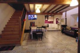 Casa La Mimosa casa rural en Quijano (Cantabria)