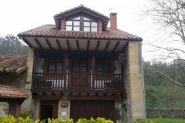 Casa La Vega casa rural en Valdaliga (Cantabria)