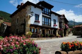 Casa Lamadrid casa rural en Cahecho (Cantabria)