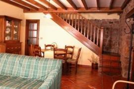Casa Mª Luz casa rural en Treceño (Cantabria)